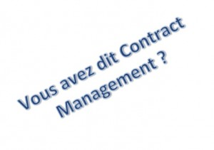 Projectence - Contract Management 2