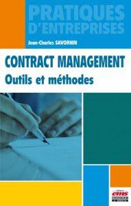 Contract management - Outils et méthodes EMS