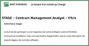 stage-contract-management-analyst-bnp-paribas