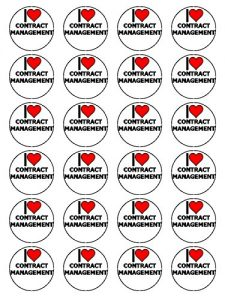 Love Contract Management