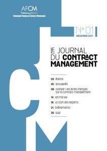 Journal du Contract Management